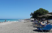 """Alex Beach Resort"" Rhodos, Griechenland"