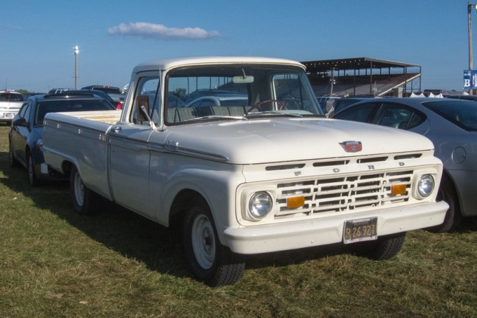 1964 Ford F100 d