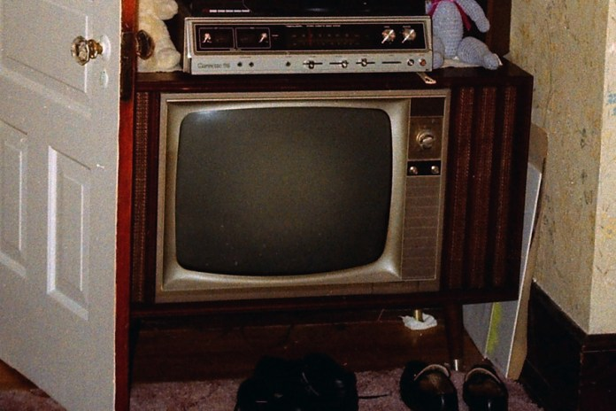 RCA-TV