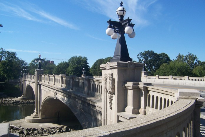 1914 Leeper Bridge, South Bend, Indiana