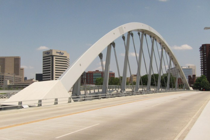 2011 Main Street Bridge, Columbus, OH