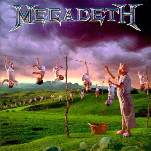MegadethYouthanasia