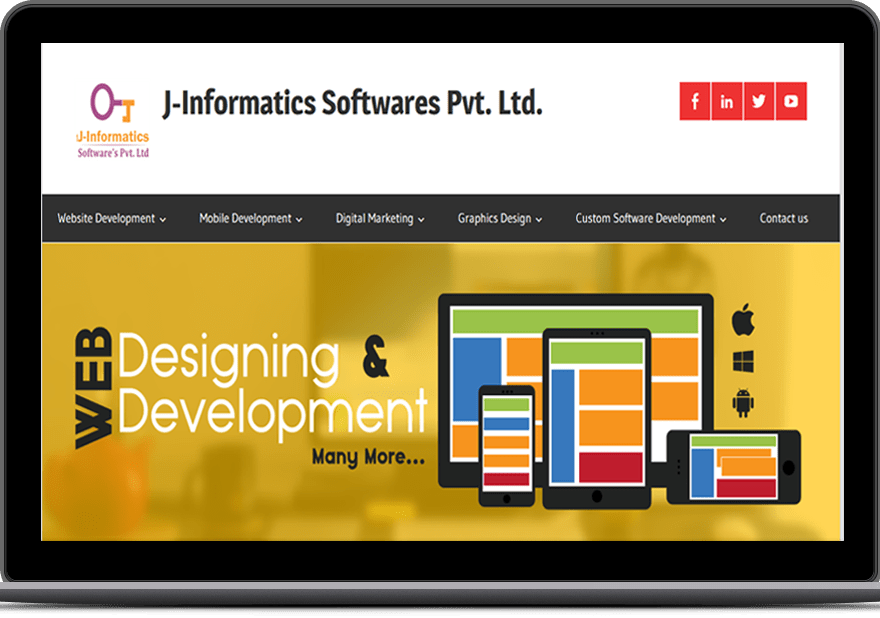 web design aurangabad india