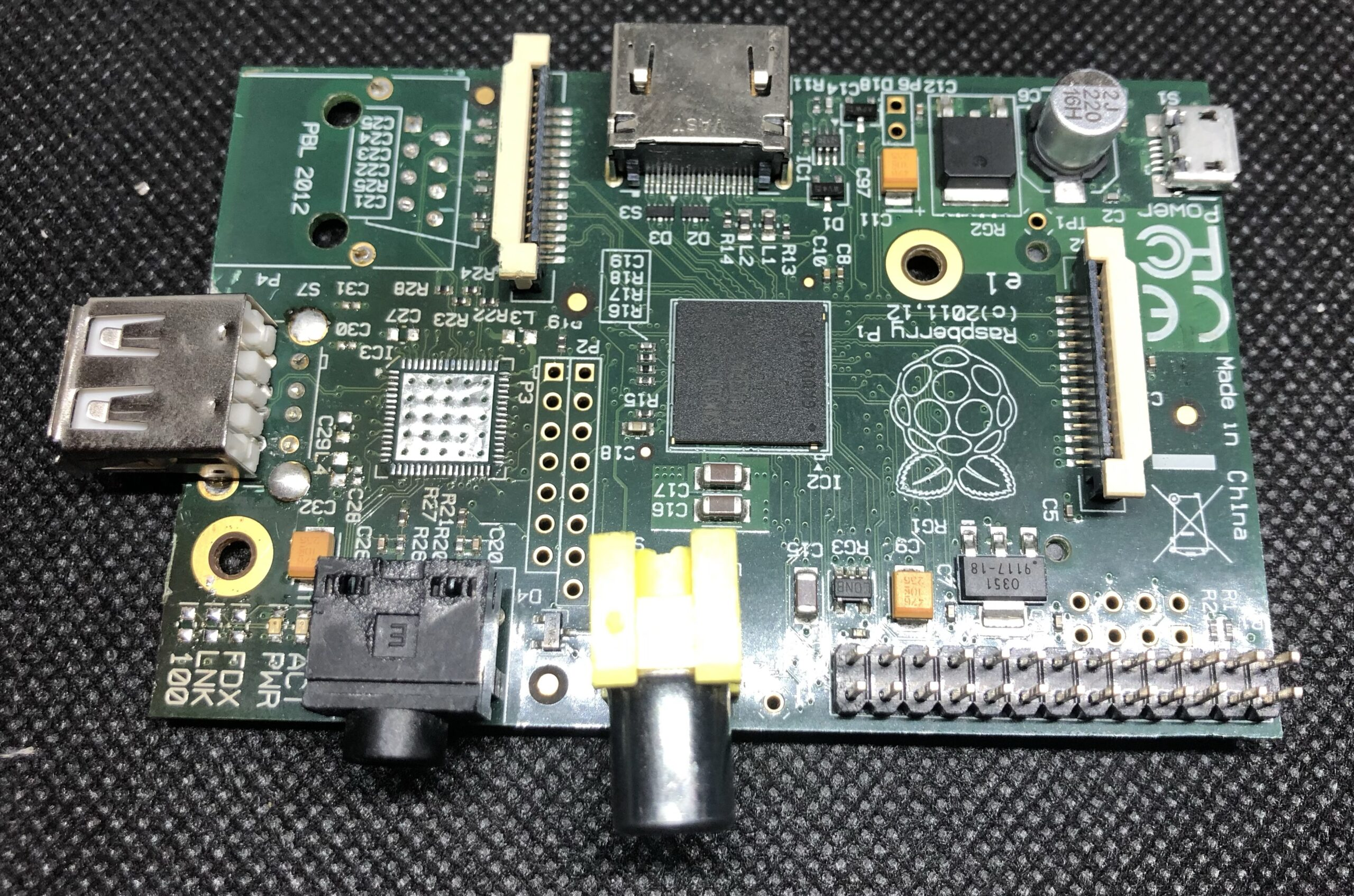 I bought 200+ Raspberry Pi Model B's and I'm going to fix them! Part 5 - James Dawson