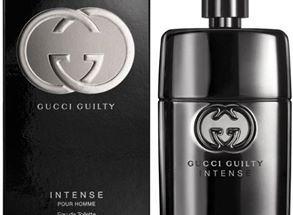 Gucci Guilty Intense Pour Homme