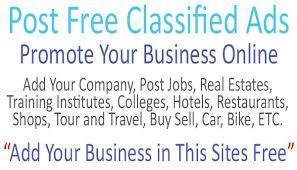Best Indian classifieds sites list