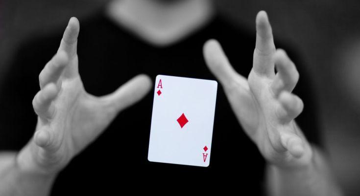 Best Card Tricks