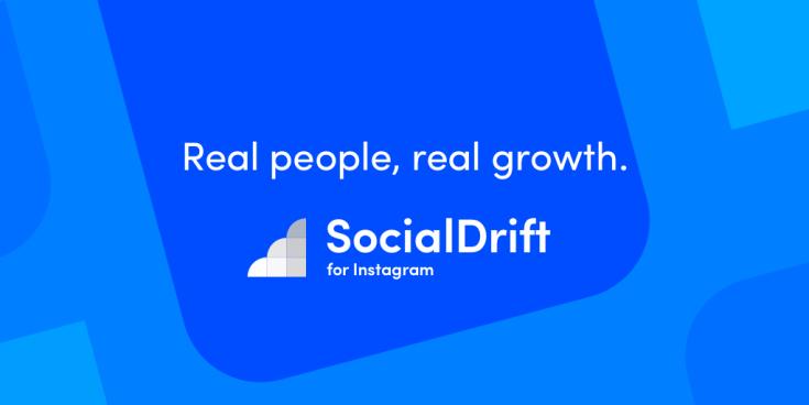 social drift instagram