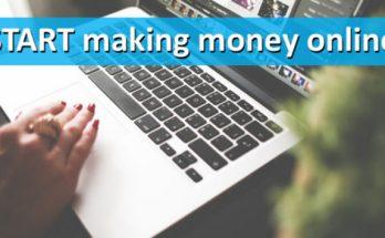 make money at school