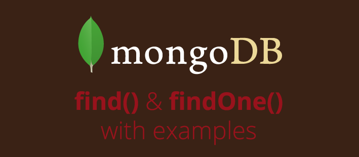 L'équivalent du SELECT (SQL) sur une base de données MongoDB (NoSQL)
