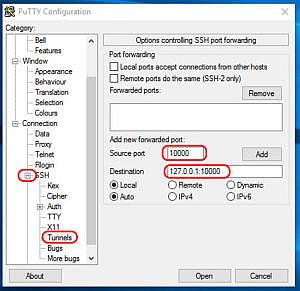 Установка защита Webmin Centos server