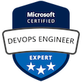 Azure DevOps Engineer Expert Badge
