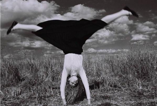 cartwheel by john hicks