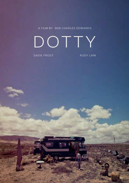 DOTTY by john hicks