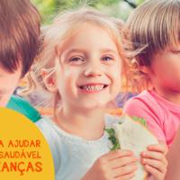 11 dicas para ajudar no lanche saudável das crianças