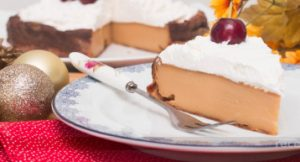 Receitas de sobremesa rápidas e fáceis - Torta