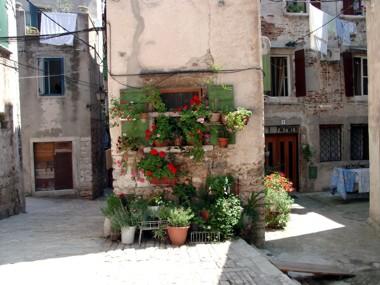 Rovinj | Magyarok az Adrián. Blog szociográfia