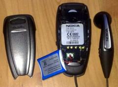 NOKIA headset HS-21W