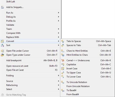AnyEdit Tools screenshot