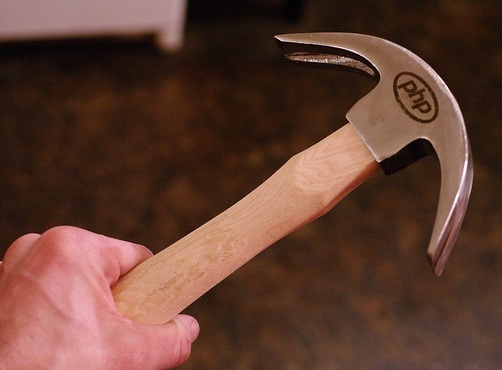 The PHP Hammer