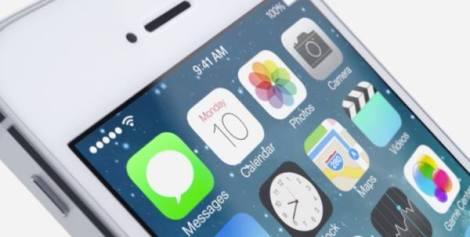 Image courtesy of Apple, Inc