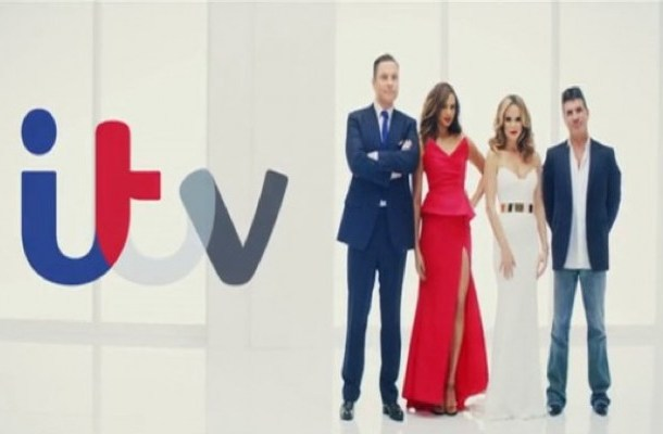BGT 2014 ITV Promo