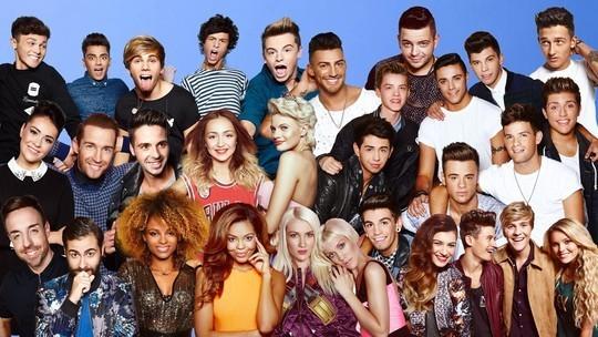 X Factor 2014