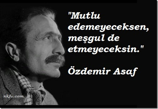 Ozdemir-Asaf