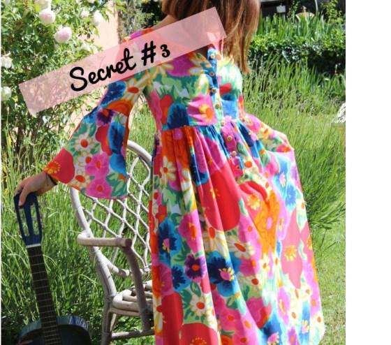 Les tissus printemps-été: mes 3 secrets pour les choisir