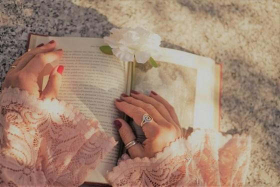 Coudre un top romantique Doucéolia