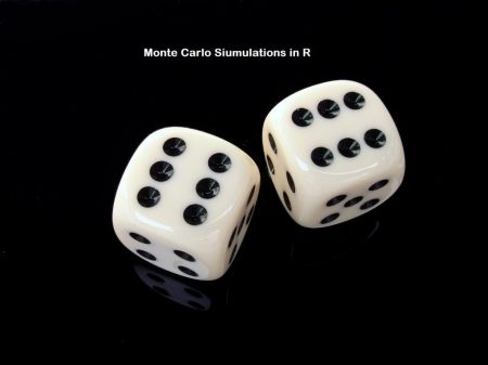 Monte Carlo Simulations in R