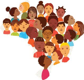 Guerreiros e a diversidade