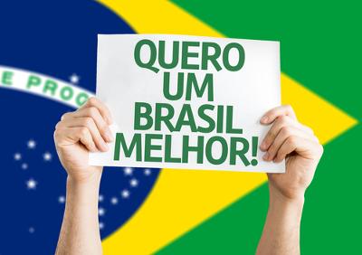 O Brasil sem autoridade moral pode ser fatal
