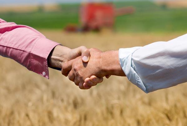 Eleitores precisam considerar candidatos que tenham projetos para o agronegócio