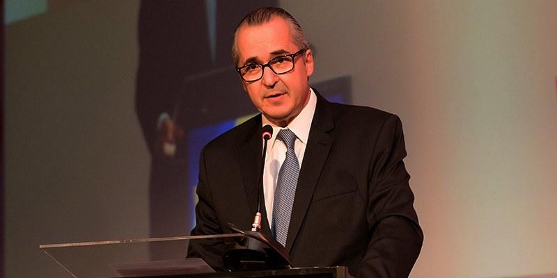 Luiz Pretti, experiência fundamental para o país