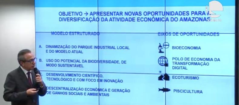 Bioeconomia e Zona Franca de Manaus reunidas em estratégia integrada