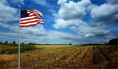 Falências agrícolas assolam os Estados Unidos
