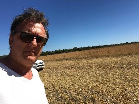 Foco na colheita para semear um novo futuro: superação