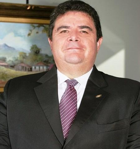 """Márcio Lopes: """"Somos Coop R$ 260 bilhões, hora de fazer acontecer""""."""