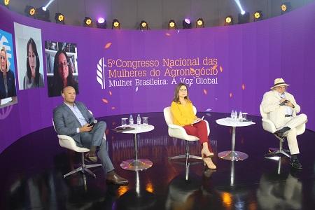 Último dia do 5º CNMA debate o comércio internacional e as perspectivas para 2021
