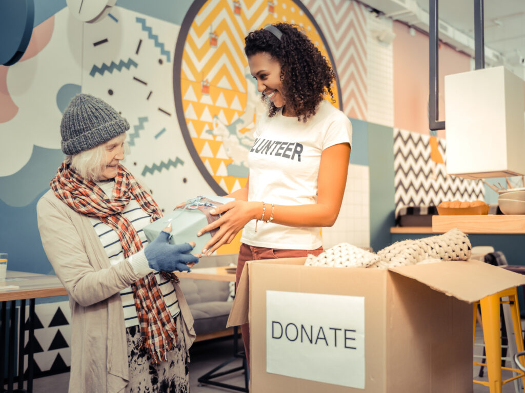 Donate to Needy during this holiday season