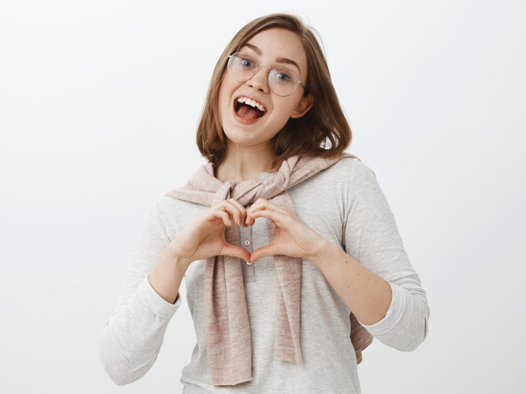 benefits of joy is healthy heart