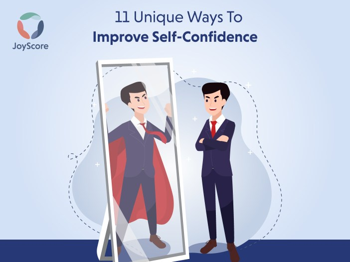 Self-confidence is having a positive view of your life. It is a sense of control in your life. You are aware of your strengths and weaknesses. You have realistic expectations and can handle criticism. It is having trust in one's ability, quality, and judgment. It is valuing yourself, regardless of what others may believe about you.
