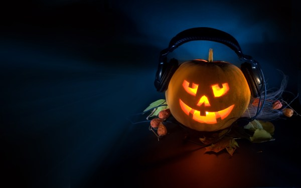 The Top 5 Classic Halloween Songs - Learn Piano | Joytunes ...