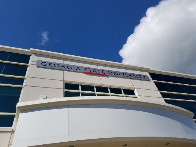 Sadly, it looks like this will be the last year that SQL Saturday Atlanta is hosted at Georgia State University due to changes with the facility. But, the silver lining is that a new venue allows for the possibility of more space!