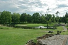 JS Realty Brambleton Golf Course