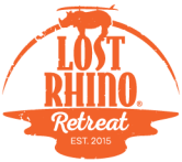 JS Realty Lost Rhino Retreat 2015 orange