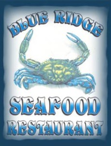 JS Realty Blue Ridge Seafood Crab
