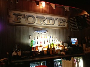 Ford Fish Shack Bar Ashburn JS Realty