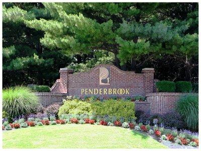JS Realty Penderbrook Sign